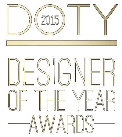Designer of the Year Award 2015
