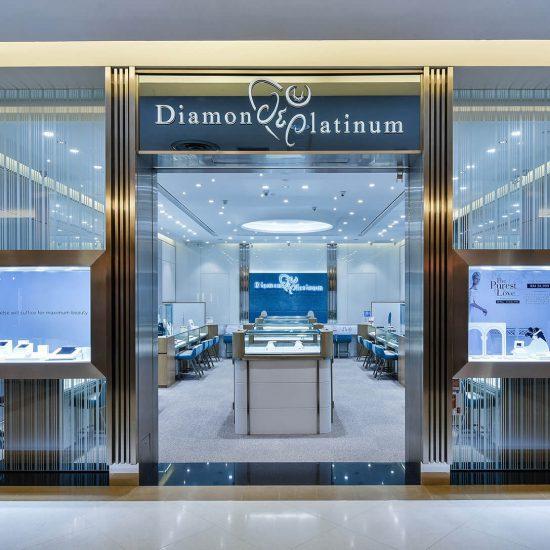DIAMOND & PLATINUM
